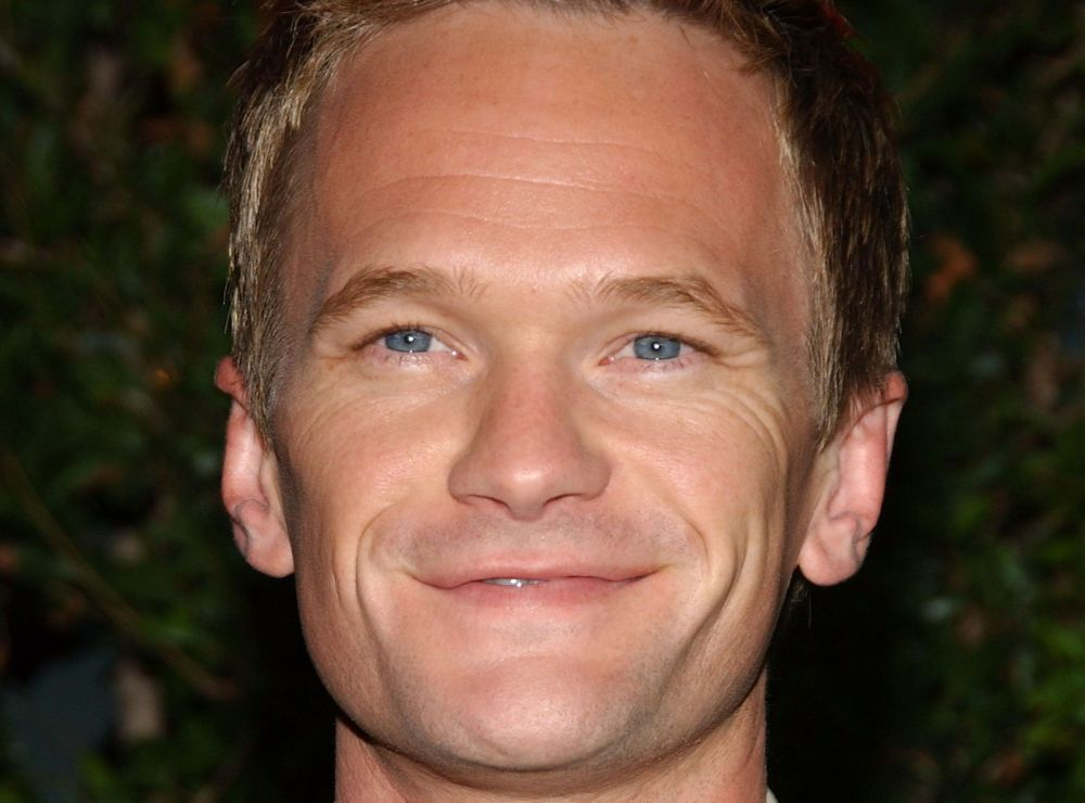 Neil Patrick Harris - Getty Images